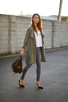 Casual and Carefree | Hapa Time | Bloglovin'