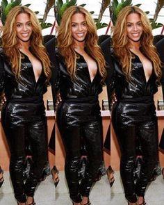 Beyonce Roc Nation Pre - Grammy Brunch 07.02.2015