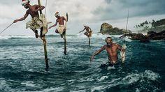 Caleta de cara al mar: ARTES, MÉTODOS E IMPLEMENTOS DE PESCA Una buena guía sobre los distintos modos y procedimientos de pesca