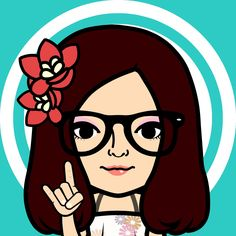Love the app FaceQ!!!! ✌️-out