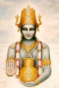Dhanvantari, Dhanvantaree, Shri Dhanvantari, Shri Dhanvantaree