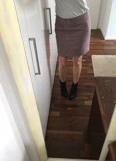 Kaufe meinen Artikel bei #Kleiderkreisel http://www.kleiderkreisel.de/damenmode/minirocke/144984975-hellvioletter-minirock-von-esprit-collection-in-grosse-36