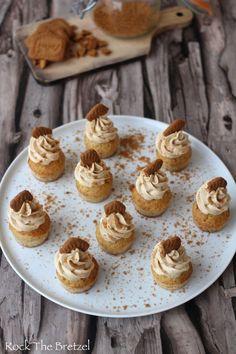 Cupcake speculoos10