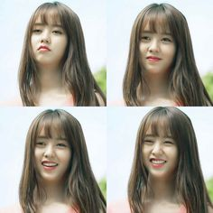 So cutie my sohyunnie~~