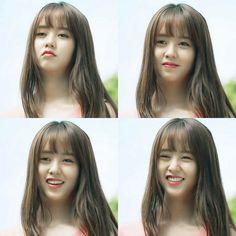 So cutie my sohyunnie~~