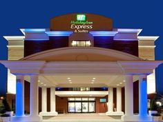 Norfolk (NE) Holiday Inn Express Hotel & Suites Norfolk United States, North America Ideally located in the prime touristic area of Norfolk, Holiday Inn Express Hotel & Suites Norfolk promises a relaxing and wonderful visit. The hotel offers guests a range of services and amenities designed to provide comfort and convenience. Facilities like free Wi-Fi in all rooms, 24-hour front desk, facilities for disabled guests, express check-in/check-out, meeting facilities are readily a...