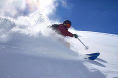 @quentinarmengaud #slash la fraîche @cauterets !  #Pyrenees #NPy #pow #snow #Cauterets #powder #UnionPyreneenne #winter #ski #freeski #7d2 by floarmengaud