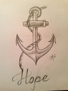 Anchor drawing                                                                                                                                                      More