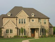 Commercial Antque - the brick we just ordered--can't wait for it to be done!!