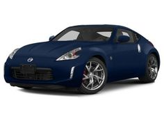 Browse pictures and detailed information about the great selection of 129 new Nissan cars, trucks, and SUVs in the Advantage Nissan online inventory. 2013 Nissan 370z, New Nissan, New Smyrna Beach, Daytona Beach, Nissan Skyline, Aluminum Wheels, One Team, Cool Cars, Orlando
