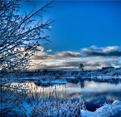 Deschutes River, Bend, Oregon