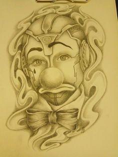 Chicano Drawings, Portrait, Tattoos, Art, Art Background, Tatuajes, Headshot Photography, Tattoo, Kunst