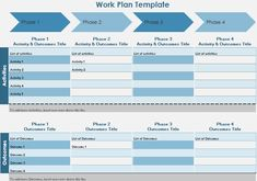 Project Planning Template Excel Inspirational 10 Powerful Excel Project Management Templates for Tracking Project Timeline Template, Project Planning Template, Project Management Templates, Project Planner, Sample Business Plan, Business Plan Template, Business Help, What Is A Project, Organisation