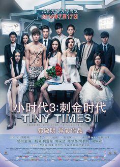 Tiny Times 3.0 - Xiao shi dai 3: feng yin shi dai (2014)