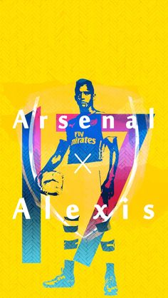 # Alexis #Sanchez #Arsenal Alexis Sanchez, Arsenal Fc, Club, Sports, Poster, Excercise, Arsenal F.c., Sport