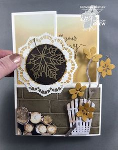Colour INKspiration Challenges #CI08 Colorful Seasons Bundle, Bronwyn Eastley, Independent Stampin' Up! Demonstrator, Australia, #addinktivedesigns