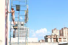 #maracay #mcy #aragua #venezuela #graffiti #mural #muro #стена #zukclub