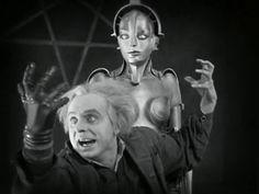 Metropolis (1927) Metropolis Fritz Lang, Metropolis 1927, Halloween Witch Hat, Halloween Art, Witch Hats, Happy Halloween, Haunted House Props, Haunted Houses, Yard Haunt