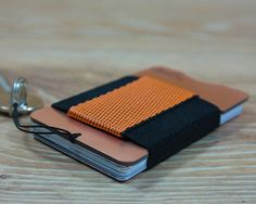 fr4™ minimalist RFID blocking wallet