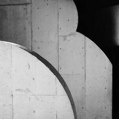 Kyoto university of arts #kyoto #university #arts #flowers #architecture #concrete #japan