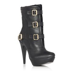 Just treated myself to Jordi, ive had my eye on this bootie for awhile
