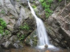 10 Southern California Hikes With Waterfalls | ACTIVE