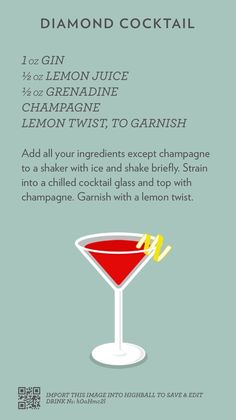 Check out more cocktails at http://ift.tt/2dslAbC