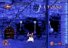 Aladdin (1993). | The 23 Best Vintage Video Games You Can Play In Your Browser