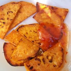 Egy finom Sült édesburgonya chilivel ebédre vagy vacsorára? Sült édesburgonya chilivel Receptek a Mindmegette.hu Recept gyűjteményében!