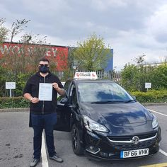 Driving School, Driving Test, Automatic Driving Lessons, Driving Courses, Good Drive, Driving Instructor, Bristol, Centre, Congratulations