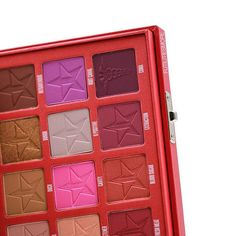 @jeffreestar @jeffreestarcosmetics BLOOD SUGAR palette is back in stock at @beautylish along with the new THIRSTY COLLECTION! Link in BIO or here : http://bit.ly/2wVAyle. I just got the eyeshadow palette! If you are interested in finding dupes for this palette and many more just scroll down to find them out or search: #futilitiesmoredupes . . . . . . http://liketk.it/2vcMQ  #liketkit @liketoknow.it #LTKbeauty #LTKunder50 @beautylish @morphebrushes #futilitiesmore #futilitiesandmore…