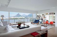 Design 100% brasileiro na Lagoa