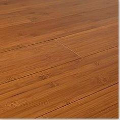Yanchi Bamboo - Premium Select Collection Carbonized Horizontal