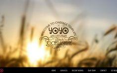 Joomla Template joomlashine JSN Yoyo