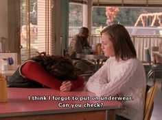 gilmore girls quotes funny - Google Search