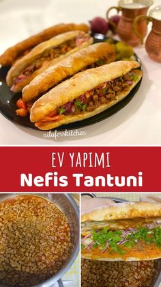 Turkish Recipes, Italian Recipes, Ethnic Recipes, Fish And Meat, Fish And Seafood, Turkey Today, Turkish Sweets, Fresh Fruits And Vegetables, Seafood Dishes