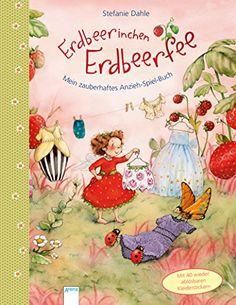 Erdbeerinchen Erdbeerfee. Mein zauberhaftes Anzieh-Spiel-Buch von Stefanie Dahle http://www.amazon.de/dp/340170625X/ref=cm_sw_r_pi_dp_vvX5wb0ZA6XNR