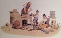 Potter, 1805