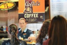 Philippe's 9 cent cup of coffee is going up to 45 cents.