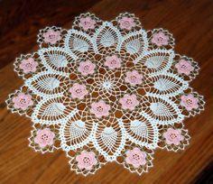 Crochet Dolies Patterns « Gold Patterns. Free Patterns