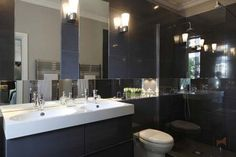PH London - Master bathroom - Dulwich - London - UK
