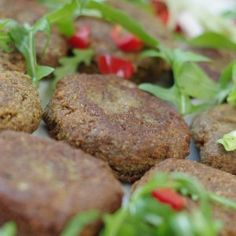Karbanátky z červené čočky a mrkve | Jíme Jinak