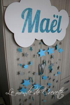 décoration nuage étoile prénom Facebook Sign Up, Baby Shower, Frame, Cloud Decoration, Baby Sprinkle Shower, Babyshower, Frames, Hoop