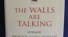 Book Review: The Walls Are Talking   Leaven for the Loaf