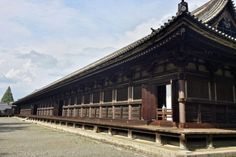 #24 Sanjusangendo (Kyoto) 三十三間堂(京都府京都市)