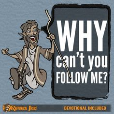 """John 13:37 Peter said to him, """"Lord, why can I not follow you now? I will lay down my life for you. Following Jesus..."""
