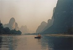 Yangshuo and Moon Hill – Guilin, China - Atlas Obscura