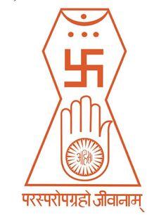 The Ghouse Diary: Festivals of the World: Happy Paryushan - a Jain Festival. Michami Dukkadam friends