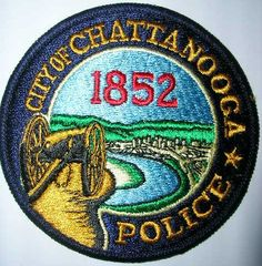 Chattanooga PD TN
