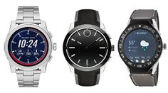 Stylish smartwatches alternatives
